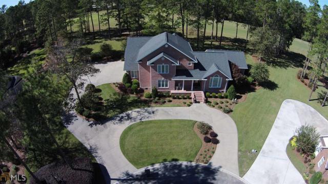 227 Creekside Dr, Swainsboro, GA 30401 (MLS #8477447) :: Rettro Group