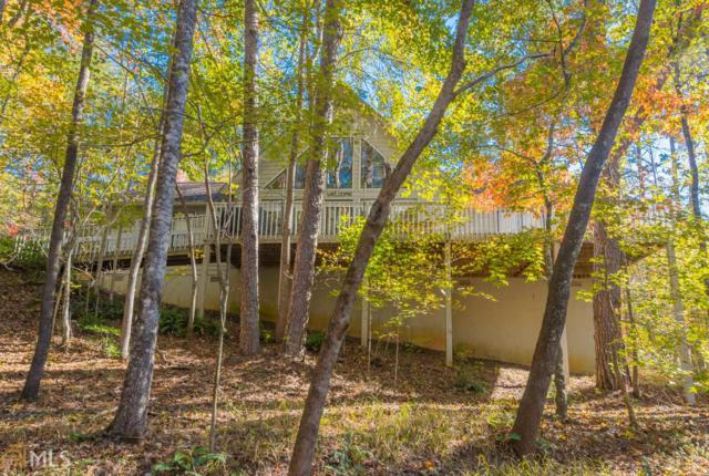 333 Hawks Nest, Sautee Nacoochee, GA 30571 (MLS #8477562) :: The Durham Team
