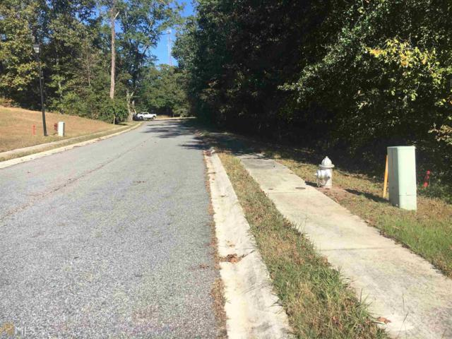 0 Fairview Station Lot 4, Hartwell, GA 30643 (MLS #8477600) :: Bonds Realty Group Keller Williams Realty - Atlanta Partners