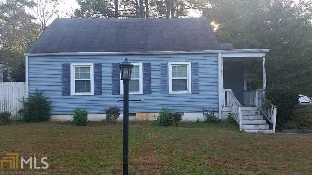2664 Baker Ridge Dr, Atlanta, GA 30318 (MLS #8477608) :: Buffington Real Estate Group