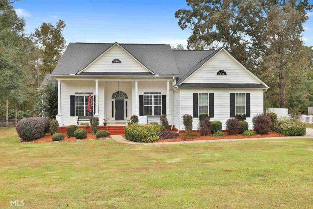 163 Brookstone Way, Zebulon, GA 30295 (MLS #8477685) :: Team Cozart