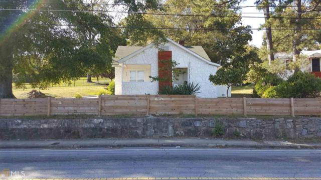 602 W Lake Ave, Atlanta, GA 30318 (MLS #8477699) :: Ashton Taylor Realty