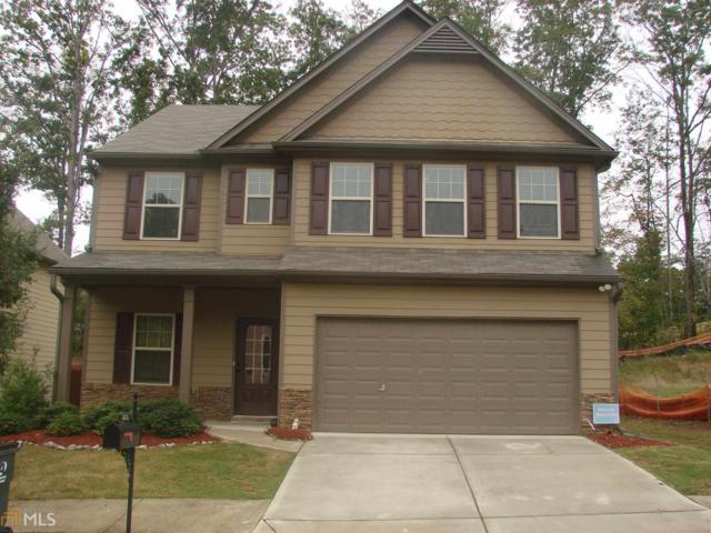235 Jefferson Ave, Canton, GA 30114 (MLS #8477825) :: Buffington Real Estate Group