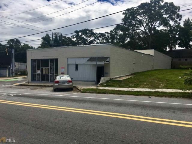 918 Dill Ave, Atlanta, GA 30310 (MLS #8477826) :: Ashton Taylor Realty