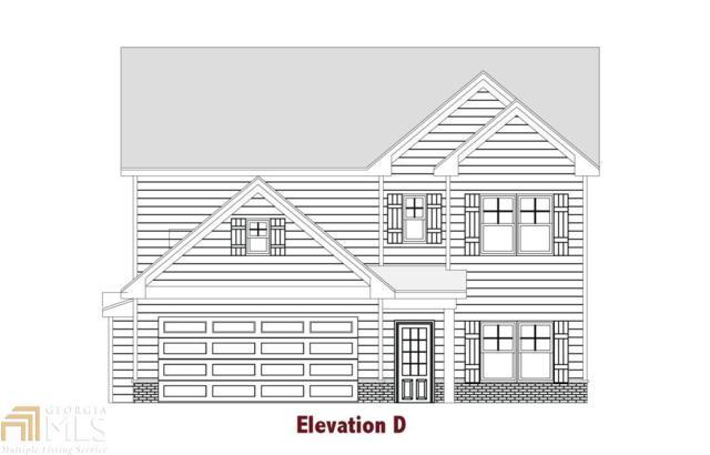 4333 Pleasant Garden Dr, Gainesville, GA 30504 (MLS #8477873) :: Buffington Real Estate Group