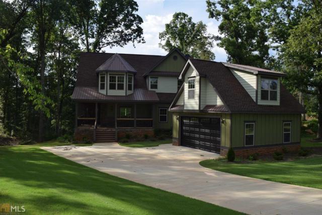 117 River Point Rd #30, Jackson, GA 30233 (MLS #8478133) :: Team Cozart