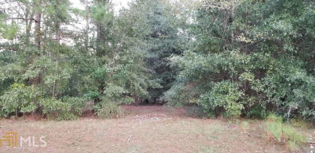 0 Wildwood Ave, Hawkinsville, GA 31036 (MLS #8478277) :: Bonds Realty Group Keller Williams Realty - Atlanta Partners