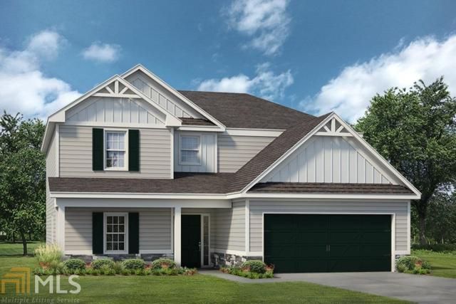 42 South York #248, Newnan, GA 30265 (MLS #8478280) :: Keller Williams Realty Atlanta Partners