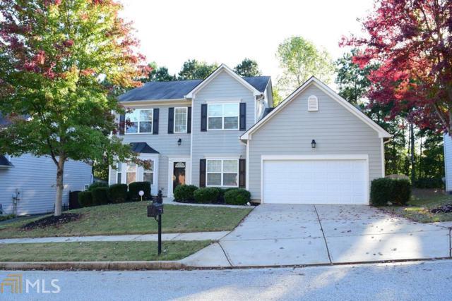 43 Cobblestone Dr, Newnan, GA 30265 (MLS #8478321) :: Keller Williams Realty Atlanta Partners
