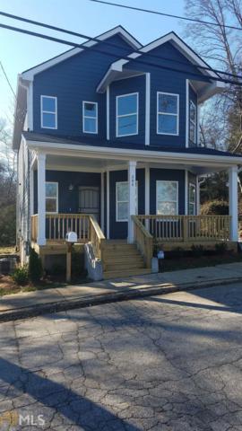 294 SW Bass St, Atlanta, GA 30310 (MLS #8478331) :: Ashton Taylor Realty