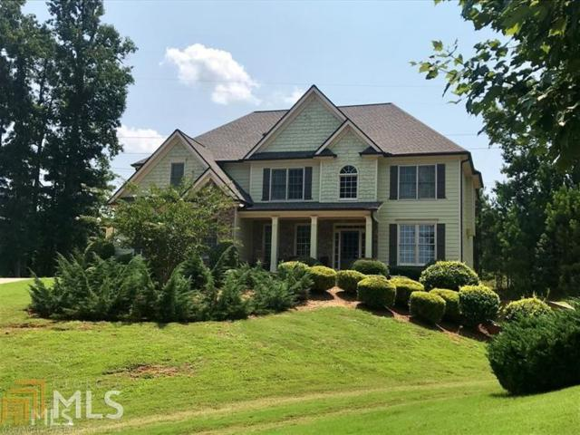 5741 Winding Rose Trl, Flowery Branch, GA 30542 (MLS #8478490) :: The Durham Team