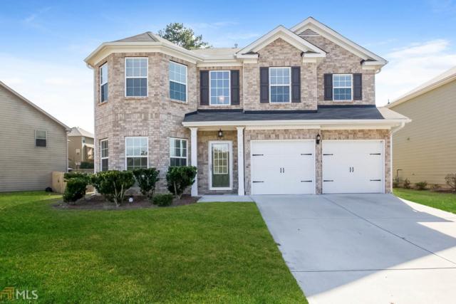 6541 Muirfield Point, Fairburn, GA 30213 (MLS #8478553) :: Buffington Real Estate Group