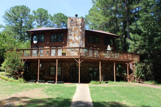 2677 Turtle Cv Trailway, Monticello, GA 31064 (MLS #8478566) :: Ashton Taylor Realty