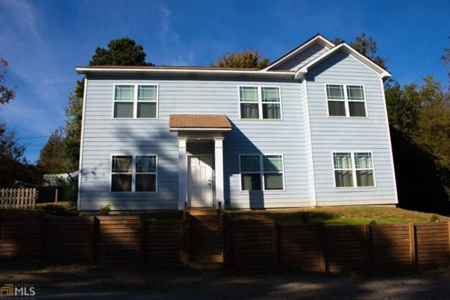 2195 Pinetree Dr, Cumming, GA 30041 (MLS #8478598) :: The Durham Team