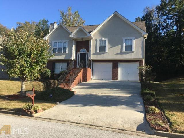 913 Palmer Rd #33, Lithonia, GA 30058 (MLS #8478706) :: Ashton Taylor Realty