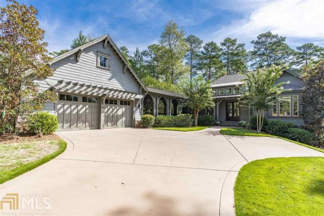 1020 Woodmont Ct, Greensboro, GA 30642 (MLS #8478764) :: Keller Williams Realty Atlanta Partners