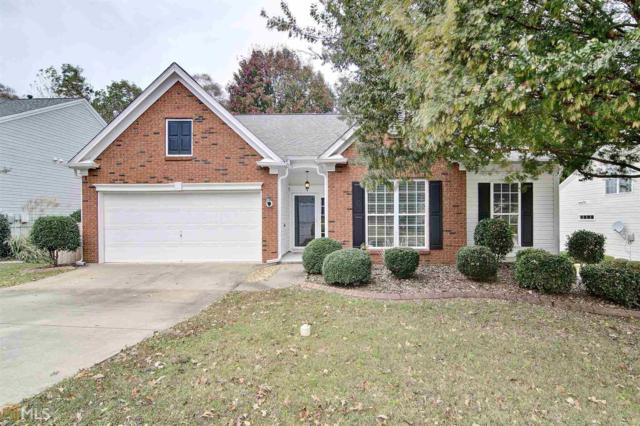 323 Santa Anita Ave, Woodstock, GA 30189 (MLS #8478807) :: The Durham Team