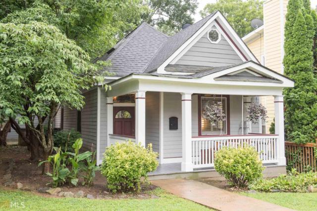 299 Grant Park Pl, Atlanta, GA 30315 (MLS #8478857) :: Keller Williams Realty Atlanta Partners