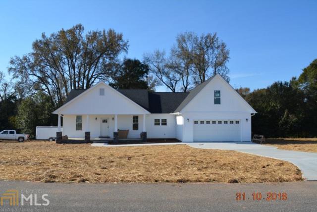 161 Ridgeview Ln, Lavonia, GA 30553 (MLS #8478907) :: Team Cozart