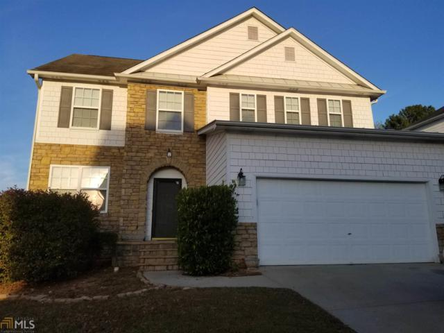 329 The Blvd, Newnan, GA 30263 (MLS #8479055) :: Bonds Realty Group Keller Williams Realty - Atlanta Partners