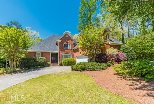 4816 Ashford Ln, Dunwoody, GA 30338 (MLS #8479079) :: Buffington Real Estate Group