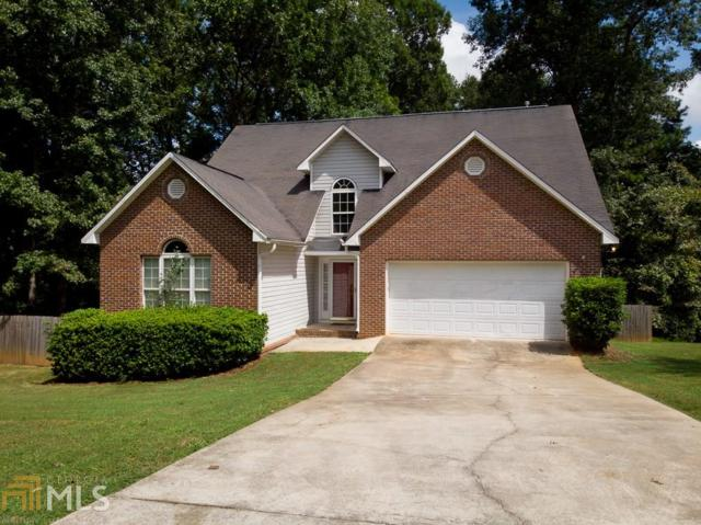 203 Ashton Dr, Macon, GA 31220 (MLS #8479123) :: The Durham Team