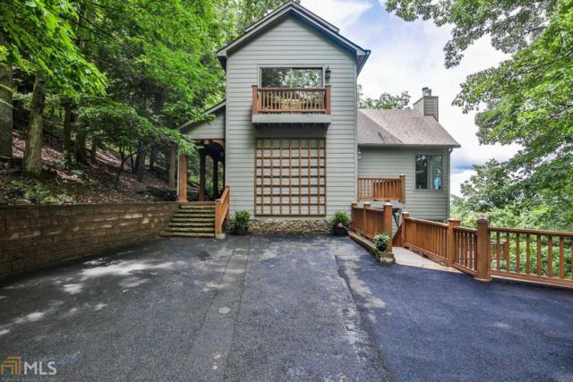 799 Ridgeview Dr, Jasper, GA 30143 (MLS #8479179) :: Buffington Real Estate Group