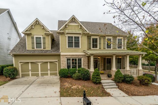 4779 Arbor Crest Pl Un 3 Ph 1, Suwanee, GA 30024 (MLS #8479414) :: Keller Williams Realty Atlanta Partners