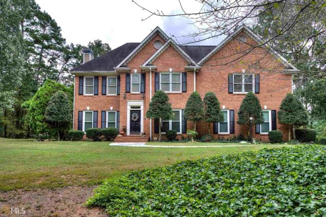 35 Alex Dr, Cartersville, GA 30121 (MLS #8479488) :: Buffington Real Estate Group
