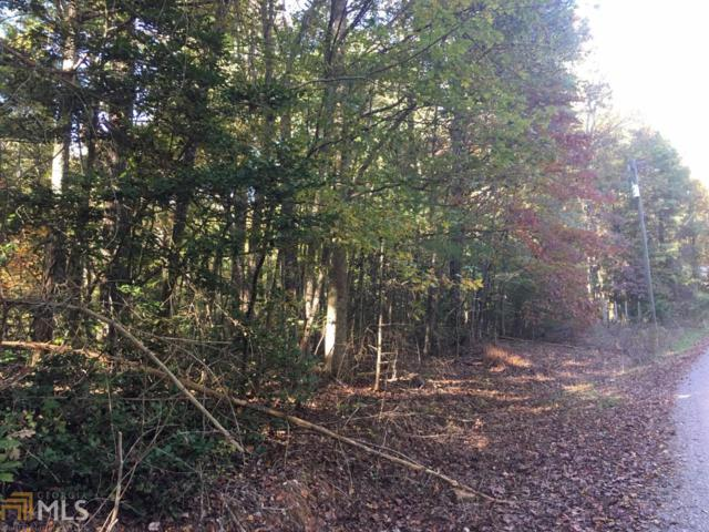 0 N Satsuma Ct Lot 548, Ellijay, GA 30540 (MLS #8479631) :: Ashton Taylor Realty