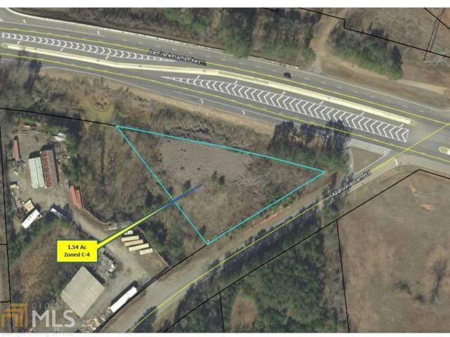 0 Allatoona Dam Rd, Cartersville, GA 30120 (MLS #8479657) :: Ashton Taylor Realty