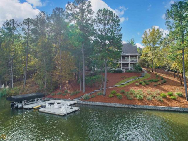 1540 Dogwood Dr, Greensboro, GA 30642 (MLS #8479739) :: Buffington Real Estate Group
