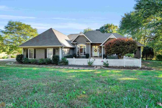 115 Granny Smith Cir, Clarkesville, GA 30523 (MLS #8479743) :: Ashton Taylor Realty