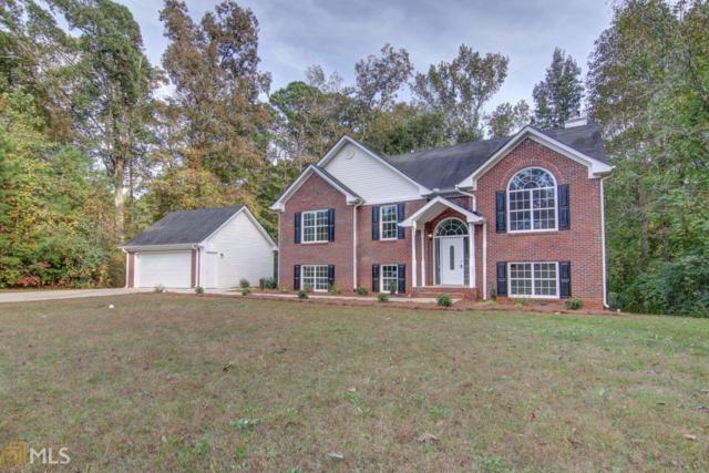 4711 West Lake Dr, Conyers, GA 30094 (MLS #8479748) :: Keller Williams Realty Atlanta Partners
