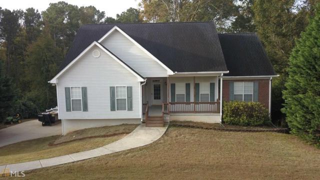 610 Chaseridge Dr, Mcdonough, GA 30253 (MLS #8479896) :: Buffington Real Estate Group