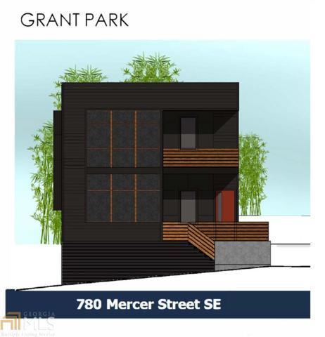 780 Mercer St, Atlanta, GA 30312 (MLS #8479898) :: Keller Williams Realty Atlanta Partners