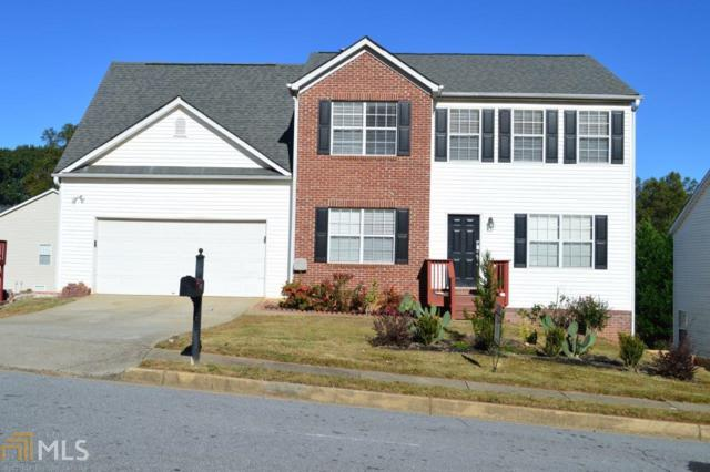 1387 Hillandale Rd, Lawrenceville, GA 30046 (MLS #8480013) :: Team Cozart