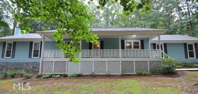 15 Ridgeview, Jonesboro, GA 30236 (MLS #8480069) :: Ashton Taylor Realty