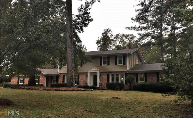 101 Joyner Dr, Thomaston, GA 30286 (MLS #8480098) :: Buffington Real Estate Group