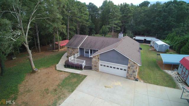 677 Highway 81 W, Mcdonough, GA 30253 (MLS #8480105) :: Ashton Taylor Realty