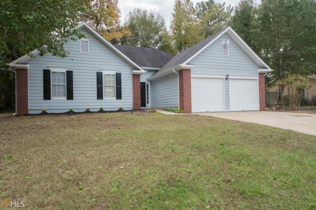 1607 Elizabeth Ln, Hampton, GA 30228 (MLS #8480138) :: The Durham Team
