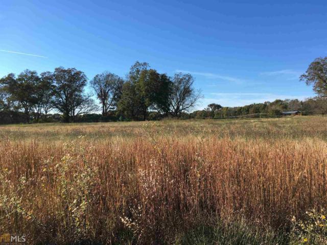 0 Old Highway 29, Hartwell, GA 30643 (MLS #8480196) :: Ashton Taylor Realty