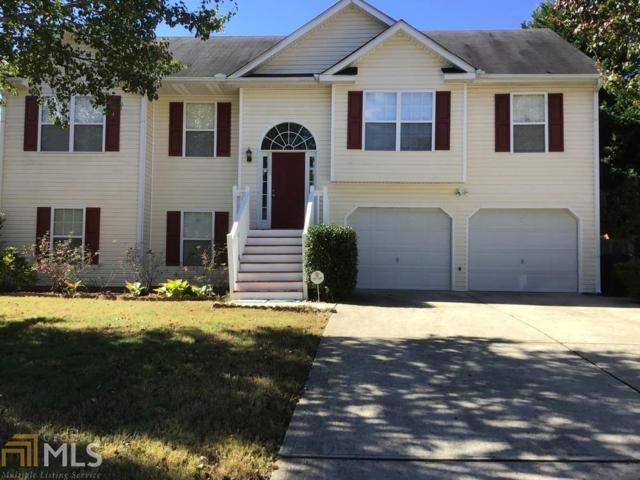 2945 Rolling Ln, Winston, GA 30187 (MLS #8480199) :: Buffington Real Estate Group
