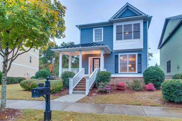 810 Village Field Ct, Suwanee, GA 30024 (MLS #8480264) :: Keller Williams Realty Atlanta Partners