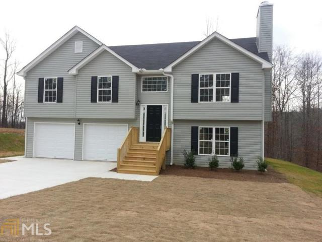 4160 Meadow Point Dr, Gillsville, GA 30543 (MLS #8480267) :: Royal T Realty, Inc.