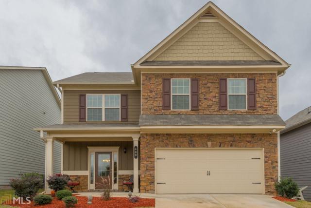 488 Glen Terra Trce, Lawrenceville, GA 30046 (MLS #8480345) :: Buffington Real Estate Group