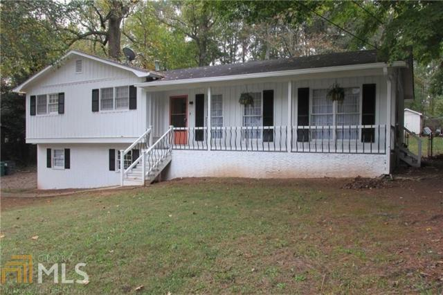 257 Hickory Ln, Canton, GA 30115 (MLS #8480406) :: The Durham Team