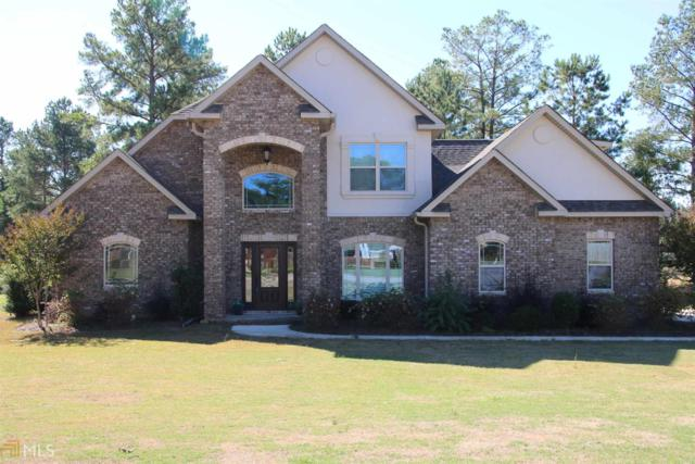 105 Wainscott, Perry, GA 31069 (MLS #8480438) :: The Durham Team