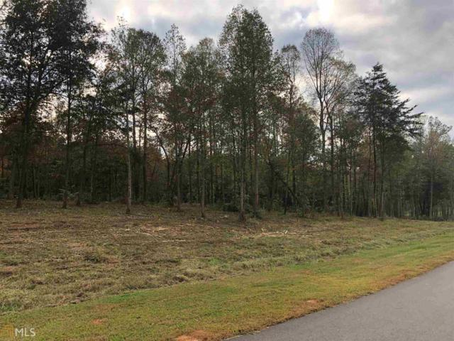 46 Hidden Harbor, Blairsville, GA 30512 (MLS #8480452) :: Ashton Taylor Realty