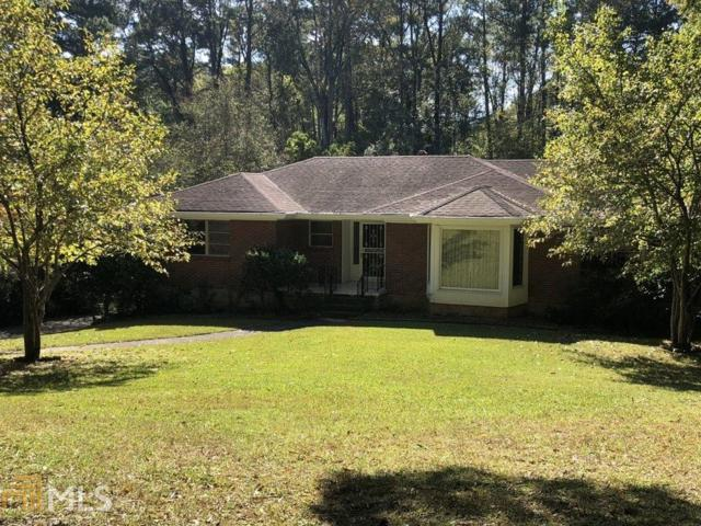 1990 Lenox Rd, Atlanta, GA 30306 (MLS #8480453) :: Keller Williams Realty Atlanta Partners